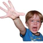 Как пережить истерики и кризис 3-х лет у ребенка?