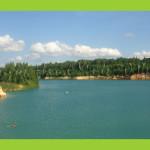 Люди опомнитесь! Помогите спасти озеро!