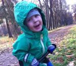 Наши осенне-зимние трюки на беговеле RUNBIKE!