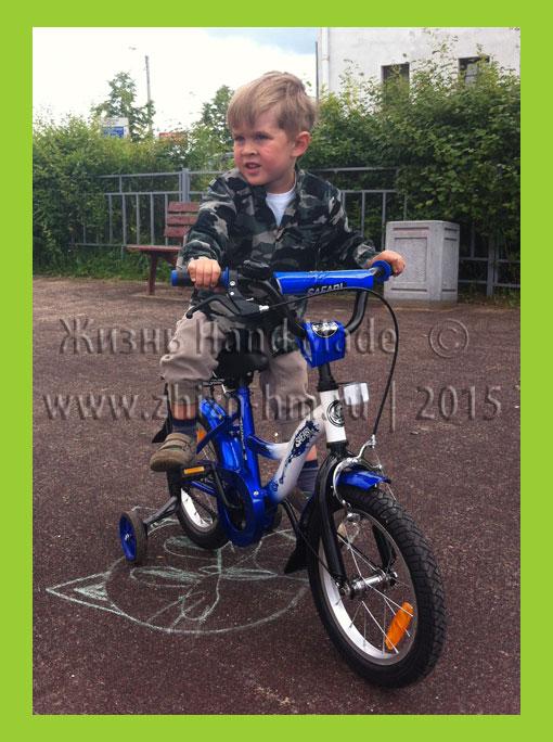 kak-nauchit-rebenka-katatsya-na-dvuxkolesnom-velosipede, как научить ребенка кататься на двухколесном велосипеде