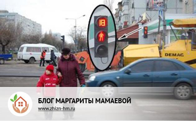 правила и безопасность дорожного движения