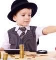 Как научить ребенка обращаться с деньгами: несколько хитрых приемов