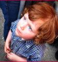 Что делать, чтобы ваш ребенок не потерялся и куда бежать, если это произошло