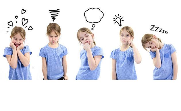 Самый лучший способ для развития EQ у детей