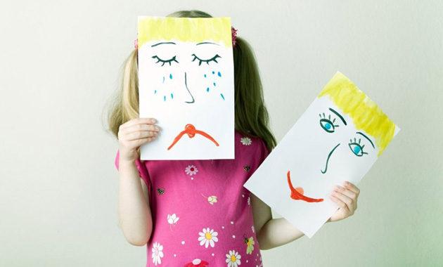Почему вашему ребенку необходимо развивать эмоциональный интеллект