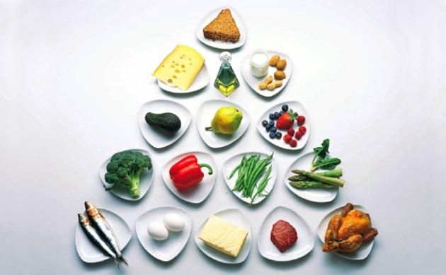 Как правильно совмещать продукты и сделать питание более здоровым