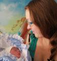 Как я кайфовала во время вторых родов