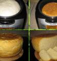 Как испечь хлеб в мультиварке — рецепт без дрожжей в домашних условиях