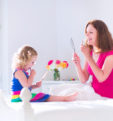 Какие качества  необходимо развивать в девочке, чтобы она выросла счастливой женщиной