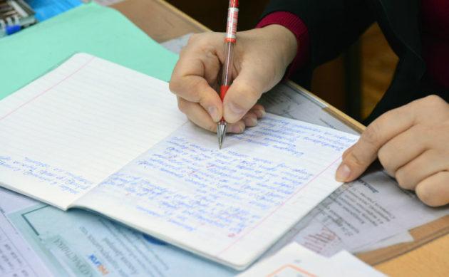 Почему красная ручка сделает из вашего ребенка неудачника