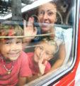 Что нужно знать, когда собираешься в поездку с ребенком на поезде