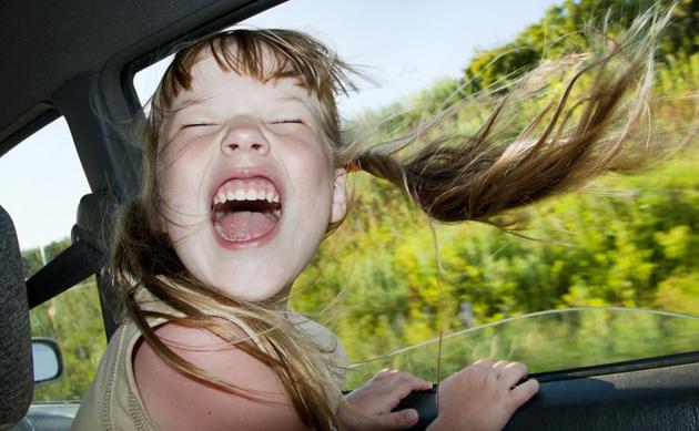 Что взять в путешествие с детьми на машине, чтобы оно прошло без напряга и с удовольствием