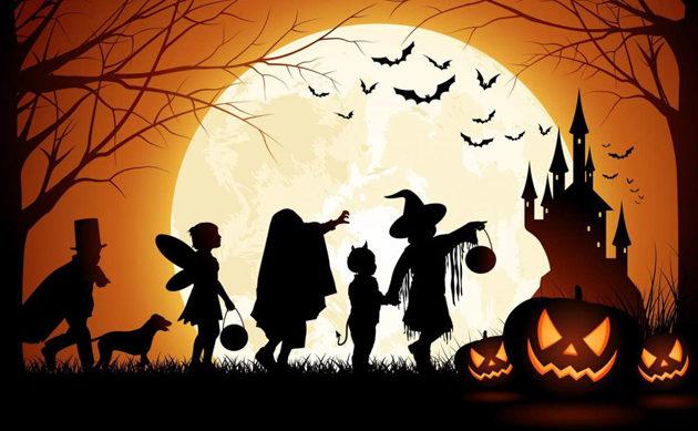 Эффектные варианты костюмов на хэллоуин своими руками. Для девочек, мальчиков, девушек и мужчин
