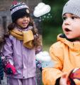 Как правильно одеть ребенка дошкольника в разную погоду: несколько ценных советов