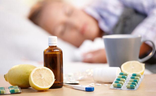 Лучшие средства от простуды: народные, эффективные, гомеопатические. Лечение простуды у детей и при беременности