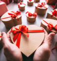 Какой подарок на 14 февраля выбрать для любимого или любимой: несколько интересных идей