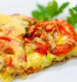 Овощная запеканка в духовке — вкусные рецепты