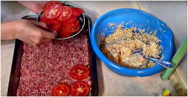 Запеканка из кабачков- простые вкусные рецепты приготовления в духовке