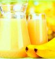 Смузи с бананом — как приготовить банановый смузи в блендере в домашних условиях