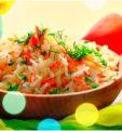 Квашеная капуста — классические рецепты на зиму хрустящей и очень вкусной капусты