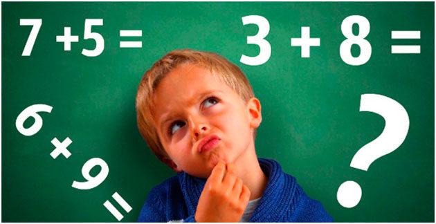Как научить ребенка считать — примеры в пределах 10, 20 и 100. Быстро и правильно в домашних условиях