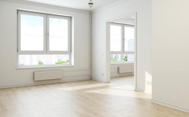Преимущества покупки квартиры без ремонта
